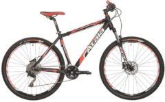 29 Zoll Herren MTB Fahrrad Atala Planet 20V HD Atala schwarz