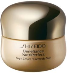 Shiseido Shiseido Benefiance NutriPerfect Night Cream - nachtcrème