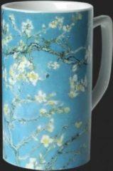 Vincent van Gogh Mug van Gogh Almond Tree in Blossom (1890)