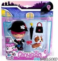 Pinypon Sprookjesfiguur 7cm Mary Poppins