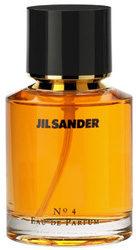 Afbeelding van J. Sander No. 4, eau de parfum Jil Sander multicolor
