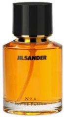 Goudkleurige J. Sander No. 4, eau de parfum Jil Sander goudkleur