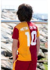 Rode GSSTORE Galatasaray Metin Oktay shirt 5-6 jaar
