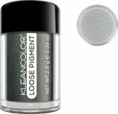 Grijze Kleancolor Loose Pigment Eyeshadow - 1131 Steel Me Away