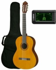 Yamaha C40II Standard Pack klassieke gitaarset