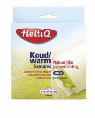 HeltiQ Koud / Warm Compres Small Met Beschermhoes