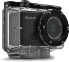 Zwarte Guardo Action Cam +