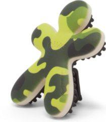 Mr&Mrs Fragrance Mr & Mrs Fragrance Niki Car Camouflage groen - Pine & Eucalyptus
