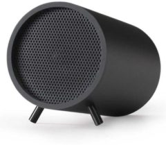 LEFF amsterdam tube audio - Black - Speaker - Portable - Draagbaar - Bluetooth - Zwart - LT70014