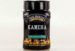 Don Marco's Barbecue Don Marcos Kameha - BBQ Kruiden - 180 gram