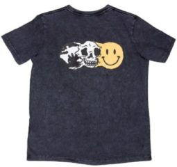 Globe This World T-Shirt Boys