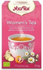 Yogi Tea Yogi Thee Women's Tea Voordeelverpakking