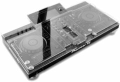 Decksaver Pioneer XDJ-RX2 stofkap