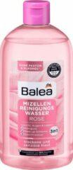 Balea Micellair Reinigingswater voor de droge en gevoelige huid (400 ml)