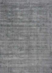 Disena Grijs vloerkleed - 160x230 cm - Effen - Modern