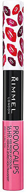 Afbeelding van Rimmel London Rimmel Provocalips Transfer Proof Lipstick (Various Shades) - I'll Call You