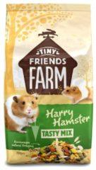 Supreme Harry Hamster Compleet - Hamstervoer - 700 g