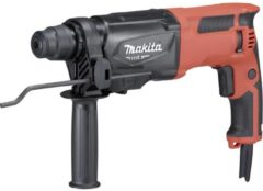 Combihamer Makita M8701 SDS-Plus 800 W incl. koffer