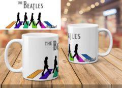 AAA+ The Beatles Abbey Road Mok