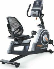 Zwarte Hometrainer NordicTrack VR21 - Recumbent Bike