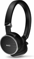 AKG N60NC Wireless on-ear Koptelefoon - Active Noise Cancelling - Zwart
