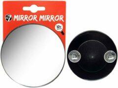 Zwarte W7 Mirror Mirror - 10x Magnifying