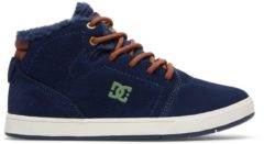 DC Shoes High Top Schuhe »Crisis HighWNT«
