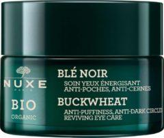 Nuxe Bio - Boekweit Verkwikkende Oogverzorging Tegen Wallen En Kringen - 15 ml
