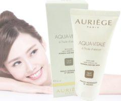 Auriege Paris Aqua Vitale - droge, normale abrikoos