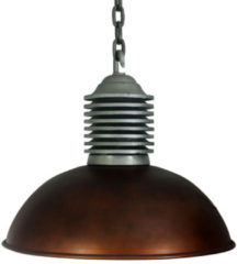 KS Verlichting Stoere hanglamp Old Industry 1200K8