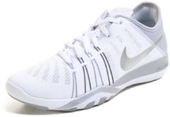 SALE -30 Nike - Wmns Nike Free Tr 6 - SALE Sportschuhe für Damen / weiß