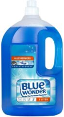 4tecx Blue Wonder Prof Allesreiniger 3000Ml