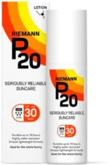 P20 - SPF 30 - 100 ml - Zonnebrandcrème - Spray