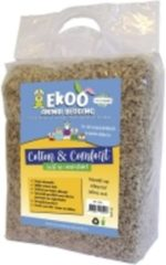 Ekoo animal Bedding Cotton N Comfort, 3,5 kilo.