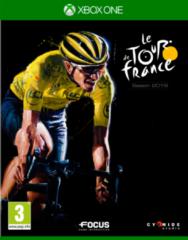 Focus Home Interactive Tour de France 2016 Xbox One (FHI055.BX.RB)
