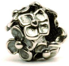 Trollbeads TAGBE-10047 Kraal Hortensia zilver
