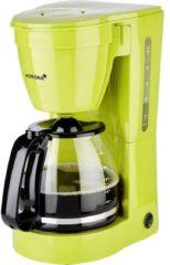 Koffiezetapparaat Korona 10118 Groen Capaciteit koppen=12 Warmhoudfunctie