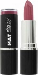 Roze Miss Cop Matte Lipstick 02 - Rose Girly