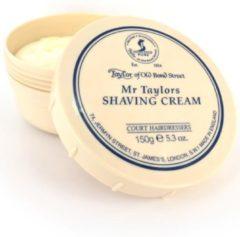 Taylor of Old Bond Street Mr Taylor Scheercreme 150gr