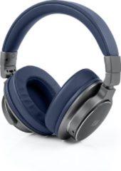 Muse Electronics Muse M-278 BTB   Draadloze Bluetooth Hoofdtelefoon (blauw)