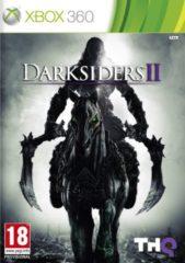 THQ Darksiders II - Xbox 360 (Compatible met Xbox One)