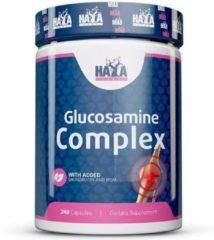 Glucosamine Chondroitin & MSM Haya Labs 240caps