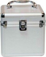 LogiLink UA0218 ABS kunststof Zilver case voor opslagstations