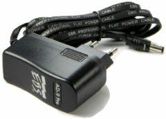 EBS AD-9 PRO 9VDC 1000mA adapter voor effectpedalen