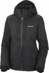 Columbia Parallel Descent Jacket - dames - skijas - S - zwart