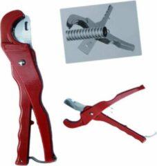 Wood, Tools & Deco Pijpensnijder, buizenschaar voor kunststof buizen (6-32 mm)