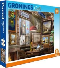 House Of Holland Gronings Café (1000)