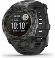 Garmin Smartwatches Instinct Solar Groen
