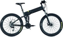 Grijze Legend Etna ATB Foldable E-Bike 250 W