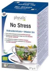 Physalis No stress bio thee 20 Stuks